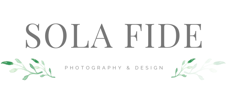 Sola Fide Photography